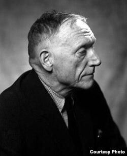 Роберт Пенн Уоррен. 1968