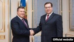Врегулювання конфлікту на 90 відсотків залежить від Молдови – Андрій Шкіль