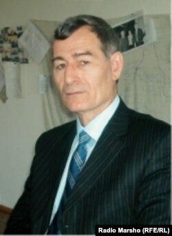 Linguist Vagapov Arbi
