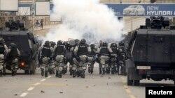 Shkup, e shtunë 2 mars 2013.