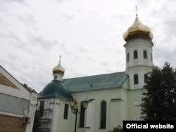 Церква у Слонімі