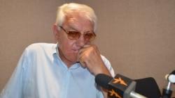 Valeriu Muravschi si disputa privind rolul Rusiei în 1992, în războiul de pe Nistru