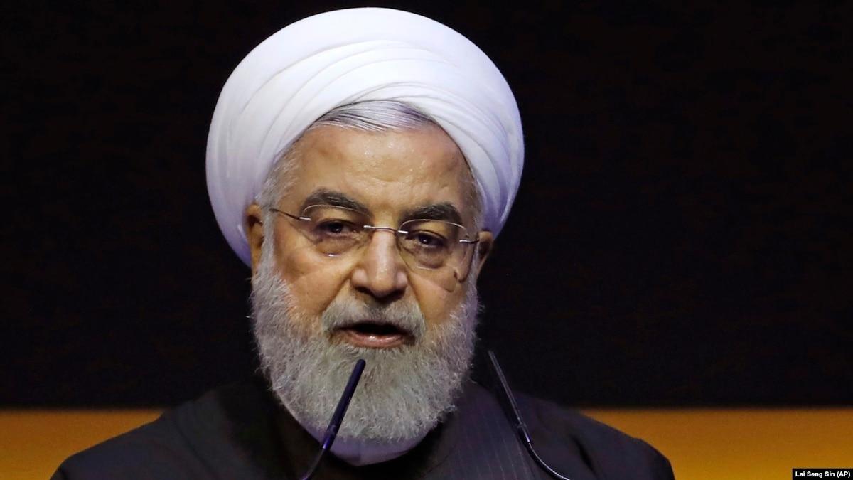 Президент Ирана хочет, чтобы сбитии украинского самолета расследовал специальный суд