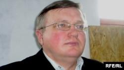 Леанід Гаравы
