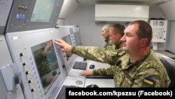 Україна проведе перші стрільби вже в лютому
