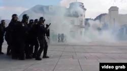 Prishtinë, 18 nëntor 2015.