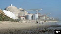 """Атомная электростанция """"Сан-Онофре"""" в округе Сан-Диего, США. Иллюстративное фото."""