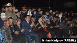 Нарын. 13-октябрь, 2017-жыл