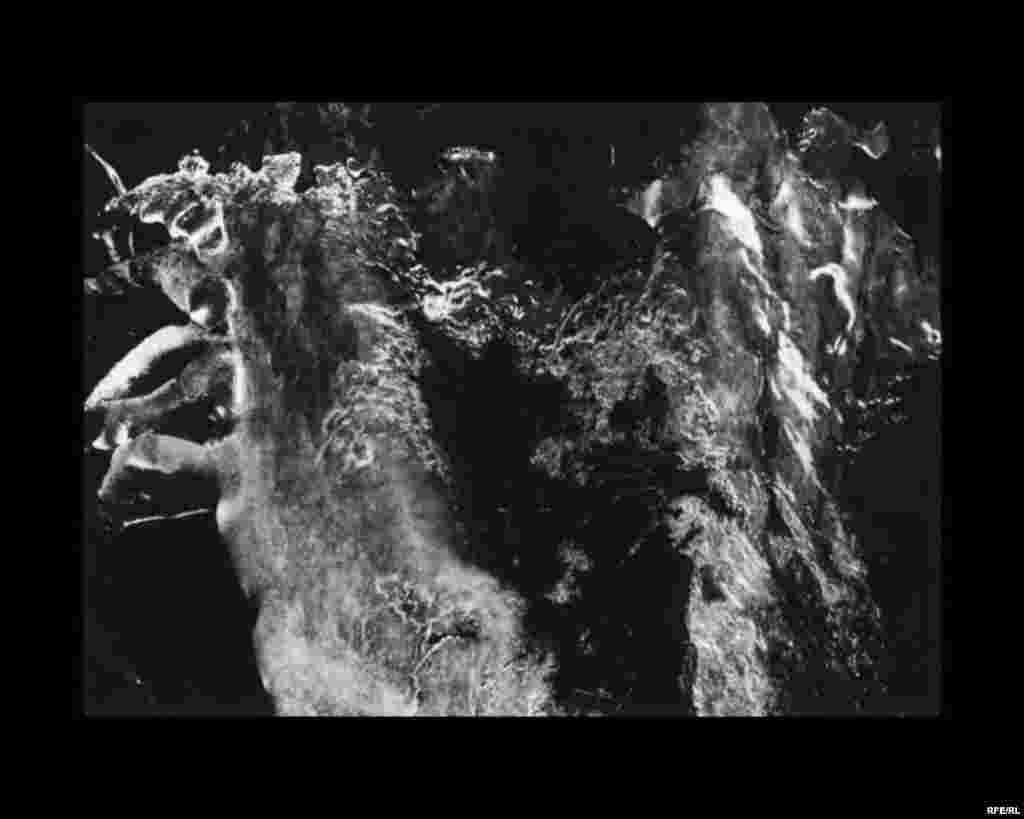 The Last Song Of A Glacier #15