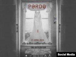 """Azərbaycan filmi """"Pərdə"""" 2016"""