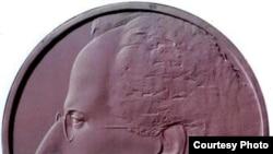 Medalie cehă la aniversarea de 150 de ani a lui Gustav Mahler