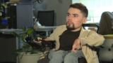 Bloger Aleksandar Gorbunov, poznat kao Staljingulag