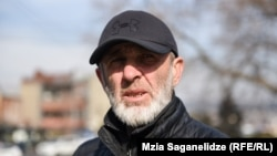 Малхаз Мачаликашвили