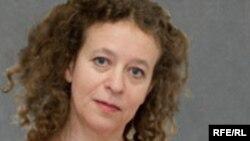 Марина Тимашева