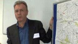 Варонежцаў: «Будаўніцтва Беларускай АЭС трэба спыняць»