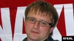 Віктар Малішэўскі