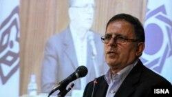 ولیالله سیف، رئیس کل بانک مرکزی ایران