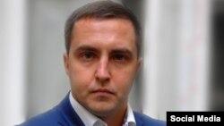 Адвокат Иван Миронов