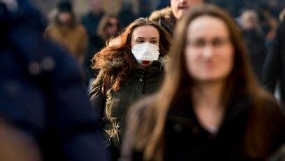 Sarajevo se guši u smogu