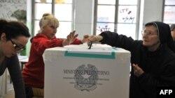 Votimet në Romë