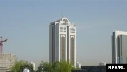 Türkmenistanyň Medeniýet we teleradioýaýlymlar ministrligi