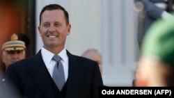 Novoimenovani američki ambasador u Nemačkoj Ričard Grenel.
