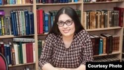 Татьяна Глушкова, юрист