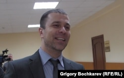 Блогер Сергей Резник