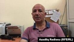 Azər Mehtiyev, avqust 2018