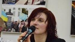Марианна Кияновская. Львовское интервью о войне и любви