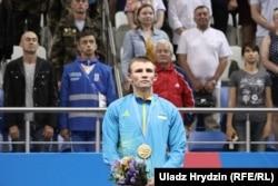 Олександр Хижняк може нарешті повернути золоті олімпійські нагороди в український бокс. Останніми нагороди найвищого ґатунку вигравали Олександр Усик та Василь Ломаченко у 2012 році