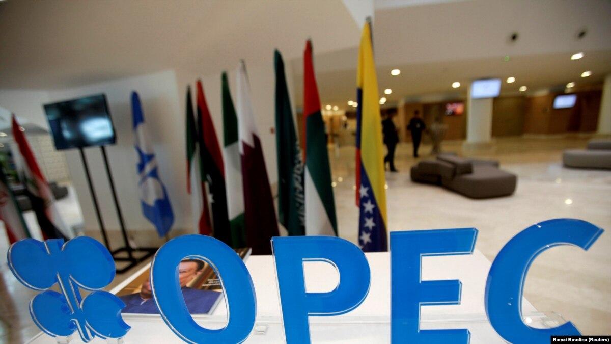 اوپک از افزایش همزمان میزان تولید و بهای نفت ایران خبر داد