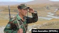 Кыргыз-кытай чек арасы толугу менен такталган.