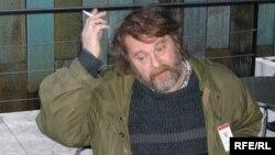 Петр Шабах на Радио Свобода