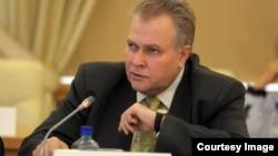 Олександр Ситін, архівне фото