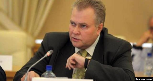 Александр Сытин