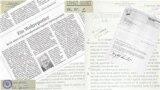 Colaj presă şi ACNSAS (William Totok)