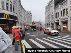 Китай приходит в себя после коронавируса