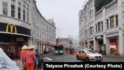 Китай после карантина из-за коронавируса, провинция Фуцзянь
