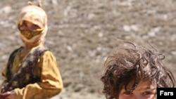 Djeca nomadi