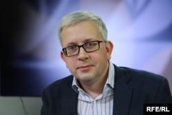 Борис Воронин