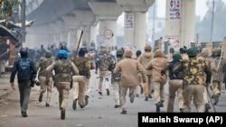 Protesti u Indiji, decembar 2019.
