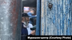 """Реставрация здания благотворительного фонда """"Обыкновенное чудо"""""""