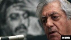 عزت الله انتظامی، بازیگر معروف سینمای ایران