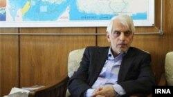 علی ماجدی، معاون بین الملل و بازرگانی وزارت نفت ایران