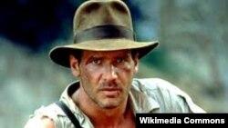 Гаррисон Форд, американский актер. Иллюстративное фото.