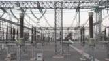 New electricity substation in Tajikistan