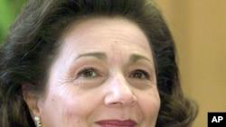 Сюзан Мубарак
