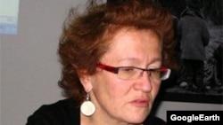 Журналсит Виктория Ивлева.