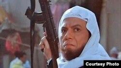 الممثل المصري عادل إمام في أحد أدواره